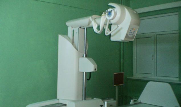 Judeţul Sibiu: 31% din aparatele radiologice medicale sunt mai vechi de 10 ani