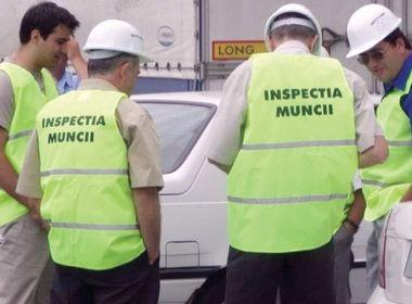 Inspectorii de muncă continuă verificarea respectării măsurilor de combatere a infectării cu SARS-COV-2