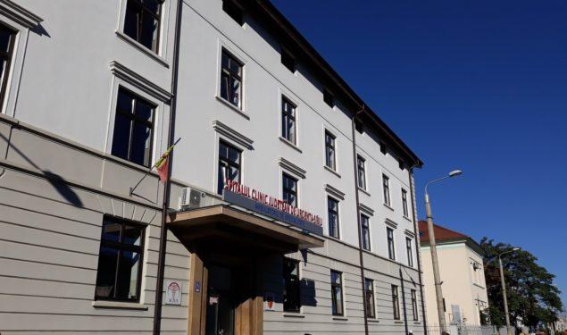 EXCLUSIV: Un asistent medical din Sibiu declară că are COVID-19