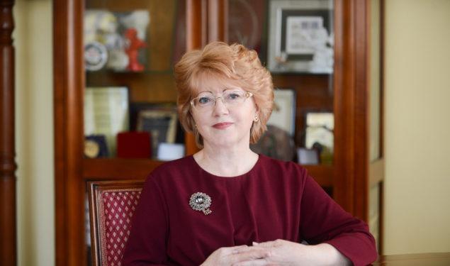 Victorie clară pentru primarul Astrid Fodor la Sibiu