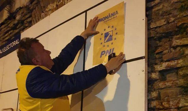 Deputatul Şovăială acuzat de plagiat, se apără