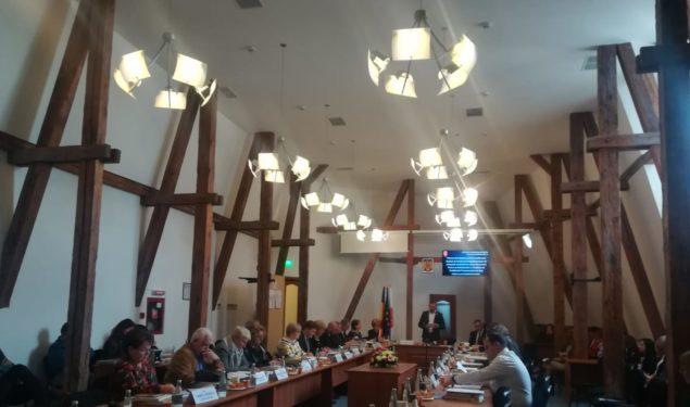 Cum va arăta noul Consiliu Local Sibiu