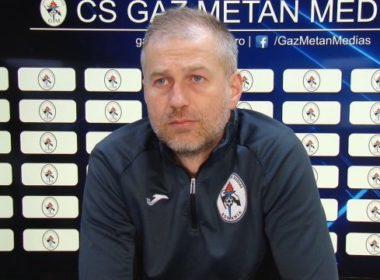 VEZI ce le-a transmis Edi Iordănescu jucătorilor după calificarea în play-off