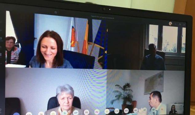 Consilierii județeni au adoptat on-line alocarea a 2 milioane lei pentru Spitalul Județean Sibiu
