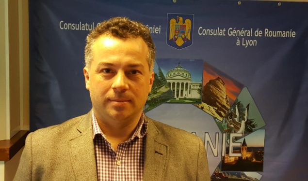 EXCLUSIV: Viceprimarul Sibiului, Alexandru Dumbravă anchetat de DLAF şi DNA