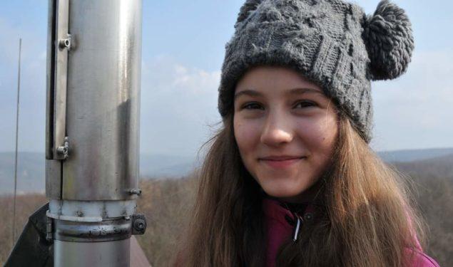 Cîndea Maria Cristina, eleva de la Brukenthal, pierde lupta cu viața