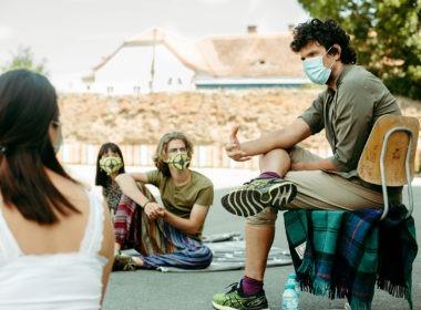 Peste 250 de adolescenți din 9 orașe s-au bucurat de 5 zile de experiență intensă de învățare prin teatru, film și dans