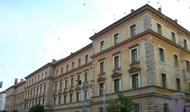 Sediu NATO la Sibiu de 100 de milioane de euro
