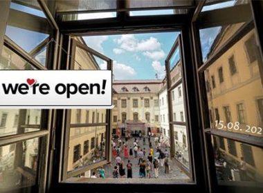 Muzeul National Brukenthal va fi deschis publicului