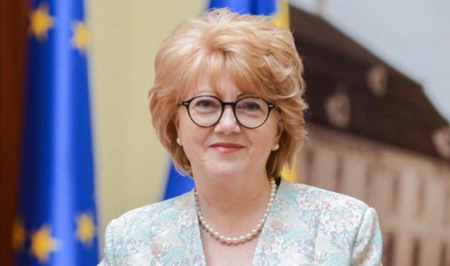Mesajul de mulțumire al primarului Astrid Fodor, adresat tuturor sibienilor