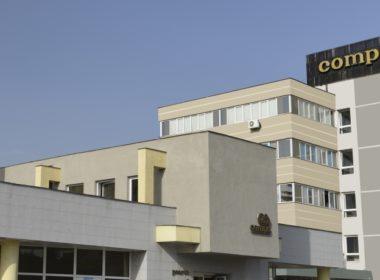 Pandemia face ravagii economice: COMPA Sibiu raportează o scădere drastică a profitului
