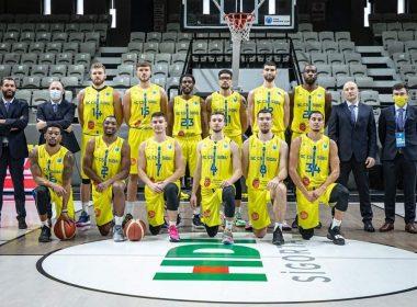 CSU Sibiu a debutat cu o victorie în grupa D a FIBA Europe Cup