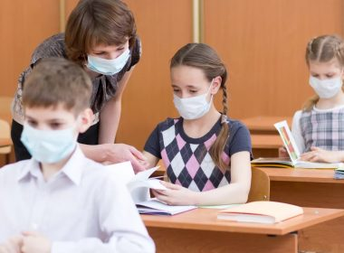 Aproximativ 8% dintre elevii judeţului Sibiu, înscrişi la cursurile  remediale