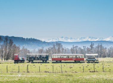 Pentru prima oară după 20 de ani, Mocăniței de pe Valea Hârtibaciului i se deschide drumul și în direcția Cornățel – Cașolț