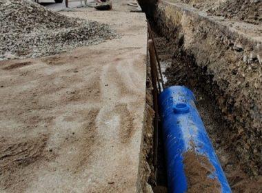 Lucrări la rețeaua de apă, cu afectarea furnizării în zona Drumul Ocnei – Veterani