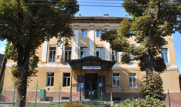 Spitalul CFR Sibiu NU mai este o bombă cu ceas