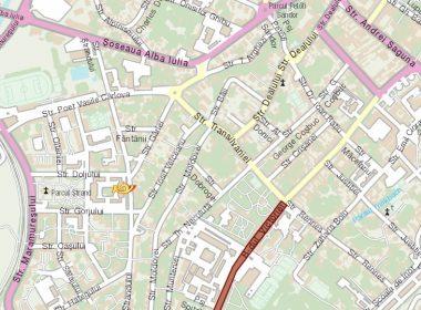 Restricţii de trafic în Sibiu. Vezi străzile afectate