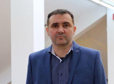 Directorul ASTRA, Silviu Borş în conducerea Asociației Naționale a Bibliotecarilor și Bibliotecilor Publice din România