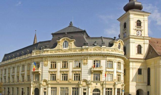 Primăria Sibiu angajează consilier principal  la Serviciul Comunicare, relații externe și marketing