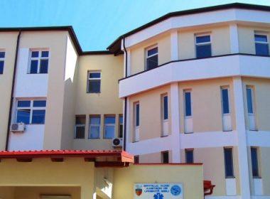 DECIZIE: Creşte numărul de paturi COVID în ATI-urile judeţului Sibiu