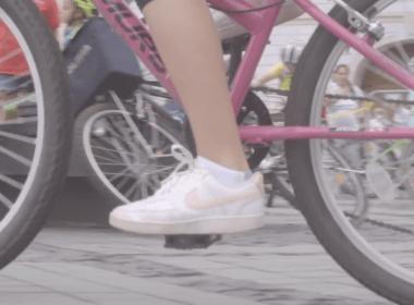 ÎNSCRIERI la Bike School Mediaș. Copiii între 7 și 14 ani sunt invitați să participe