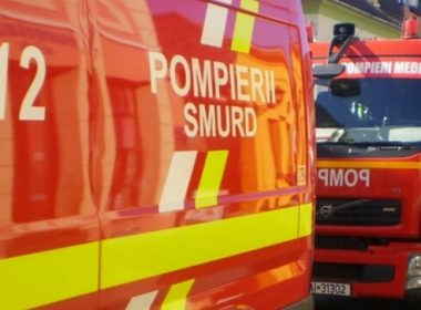 Ziua accidentelor în județul Sibiu. Alte două mașini implicate la Mediaș